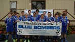 BU14 Washingtonville Blue Bombers Arch Cup Runner-Up